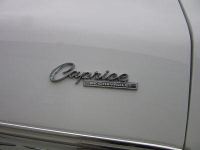 Chevrolet Caprice 69 - <small></small> 28.500 € <small>TTC</small> - #37