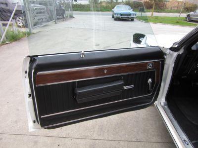 Chevrolet Caprice 69 - <small></small> 28.500 € <small>TTC</small> - #49