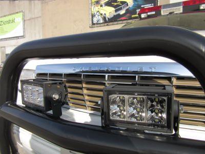Chevrolet Caprice Copcar - <small></small> 16.000 € <small>TTC</small> - #11