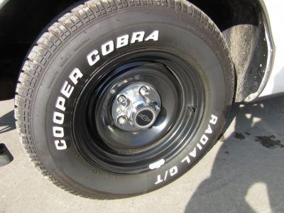 Chevrolet Caprice Copcar - <small></small> 16.000 € <small>TTC</small> - #12