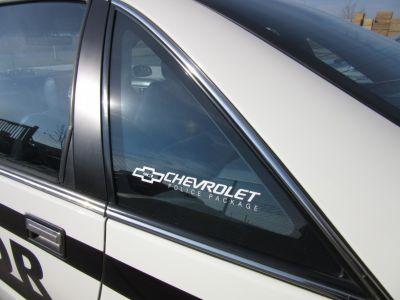 Chevrolet Caprice Copcar - <small></small> 16.000 € <small>TTC</small> - #15