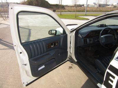 Chevrolet Caprice Copcar - <small></small> 16.000 € <small>TTC</small> - #25