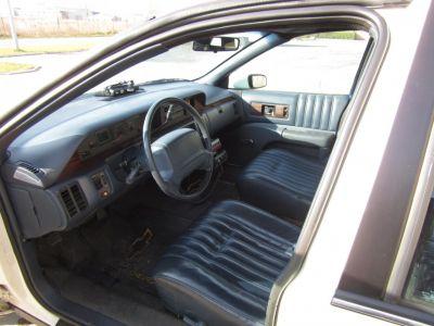 Chevrolet Caprice Copcar - <small></small> 16.000 € <small>TTC</small> - #26