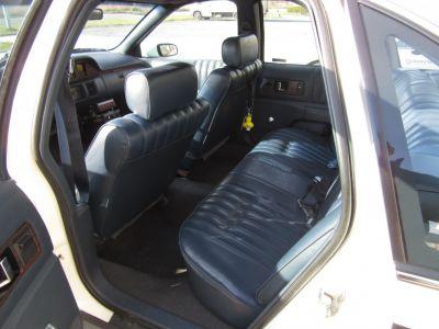 Chevrolet Caprice Copcar - <small></small> 16.000 € <small>TTC</small> - #27