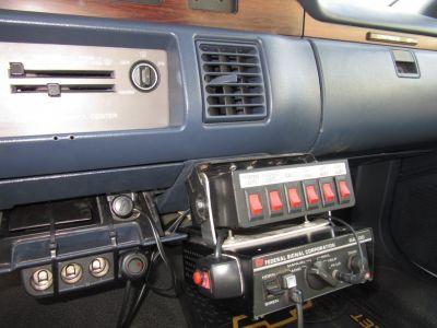 Chevrolet Caprice Copcar - <small></small> 16.000 € <small>TTC</small> - #31