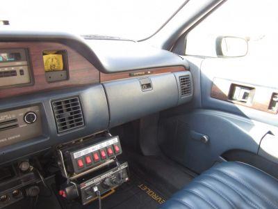Chevrolet Caprice Copcar - <small></small> 16.000 € <small>TTC</small> - #32