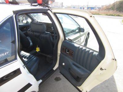 Chevrolet Caprice Copcar - <small></small> 16.000 € <small>TTC</small> - #35