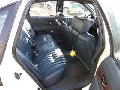 Chevrolet Caprice Copcar - <small></small> 16.000 € <small>TTC</small> - #36