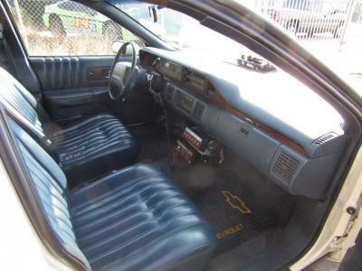 Chevrolet Caprice Copcar - <small></small> 16.000 € <small>TTC</small> - #37