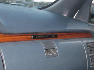 Chevrolet Caprice Copcar - <small></small> 16.000 € <small>TTC</small> - #42
