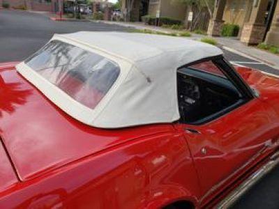 Chevrolet Corvette 1969 V8 5,7L - <small></small> 42.900 € <small>TTC</small> - #7