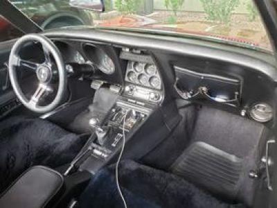 Chevrolet Corvette 1969 V8 5,7L - <small></small> 42.900 € <small>TTC</small> - #14