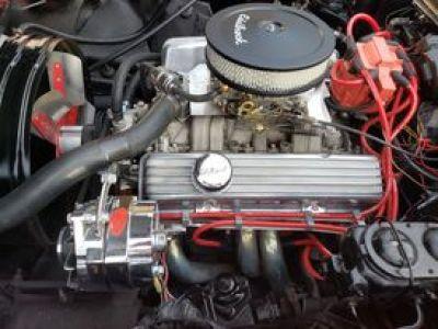 Chevrolet Corvette 1969 V8 5,7L - <small></small> 42.900 € <small>TTC</small> - #17