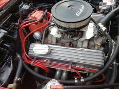 Chevrolet Corvette 1969 V8 5,7L - <small></small> 42.900 € <small>TTC</small> - #19
