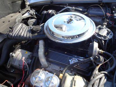Chevrolet Corvette 1978 - <small></small> 21.900 € <small>TTC</small>