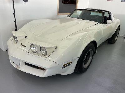 Chevrolet Corvette 1980 - <small></small> 19.500 € <small>TTC</small> - #1