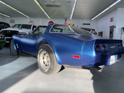 Chevrolet Corvette 1980 - <small></small> 23.500 € <small>TTC</small> - #2