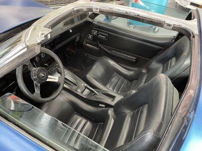 Chevrolet Corvette 1980 - <small></small> 23.500 € <small>TTC</small> - #3