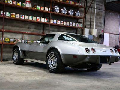 Chevrolet Corvette 25 Th Anniversary - <small></small> 26.700 € <small>TTC</small> - #2
