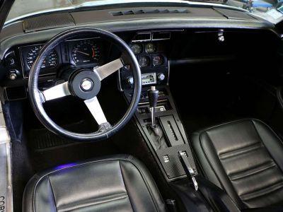 Chevrolet Corvette 25 Th Anniversary - <small></small> 26.700 € <small>TTC</small> - #5