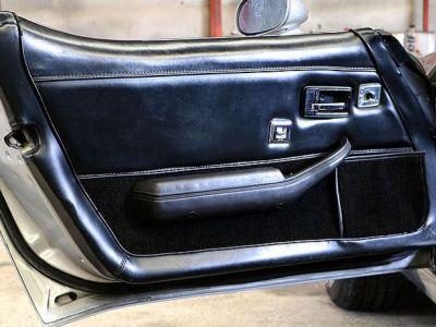 Chevrolet Corvette 25 Th Anniversary - <small></small> 26.700 € <small>TTC</small> - #8