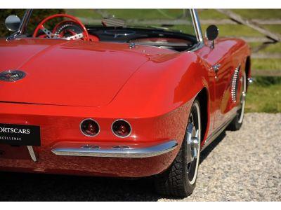 Chevrolet Corvette C1 C1 327 Ci - <small></small> 83.900 € <small>TTC</small> - #8