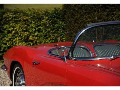 Chevrolet Corvette C1 C1 327 Ci - <small></small> 83.900 € <small>TTC</small> - #3