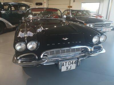Chevrolet Corvette C1 convertible de 1961 - <small></small> 69.900 € <small>TTC</small> - #4