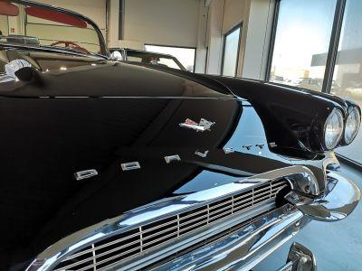 Chevrolet Corvette C1 convertible de 1961 - <small></small> 69.900 € <small>TTC</small> - #6
