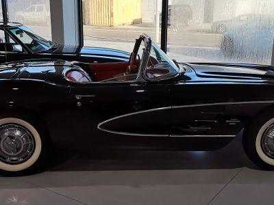 Chevrolet Corvette C1 convertible de 1961 - <small></small> 69.900 € <small>TTC</small> - #8