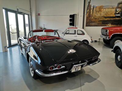 Chevrolet Corvette C1 convertible de 1961 - <small></small> 69.900 € <small>TTC</small> - #11