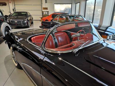 Chevrolet Corvette C1 convertible de 1961 - <small></small> 69.900 € <small>TTC</small> - #12