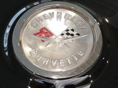 Chevrolet Corvette C1 convertible de 1961 - <small></small> 69.900 € <small>TTC</small> - #15