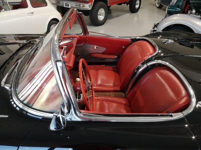 Chevrolet Corvette C1 convertible de 1961 - <small></small> 69.900 € <small>TTC</small> - #16