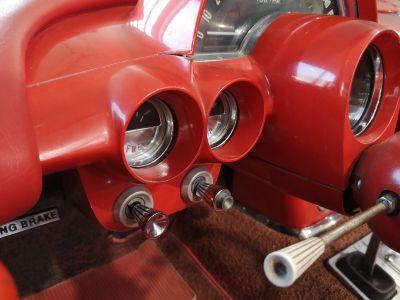 Chevrolet Corvette C1 convertible de 1961 - <small></small> 69.900 € <small>TTC</small> - #20