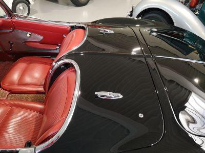 Chevrolet Corvette C1 convertible de 1961 - <small></small> 69.900 € <small>TTC</small> - #23