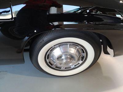 Chevrolet Corvette C1 convertible de 1961 - <small></small> 69.900 € <small>TTC</small> - #34