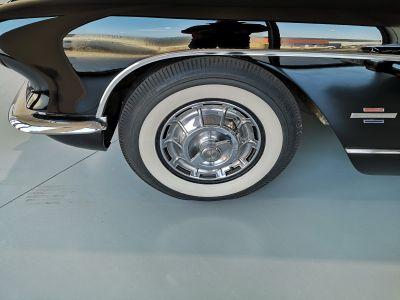 Chevrolet Corvette C1 convertible de 1961 - <small></small> 69.900 € <small>TTC</small> - #35