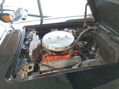 Chevrolet Corvette C1 convertible de 1961 - <small></small> 69.900 € <small>TTC</small> - #44