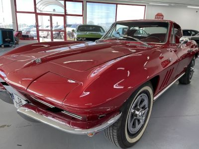 Chevrolet Corvette C2 1965 V8 - <small></small> 79.900 € <small>TTC</small> - #1