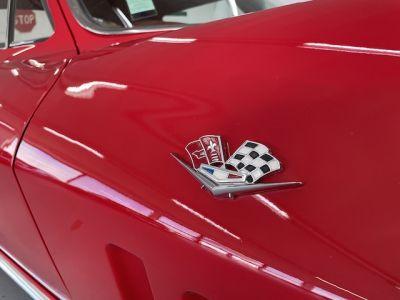 Chevrolet Corvette C2 1965 V8 - <small></small> 79.900 € <small>TTC</small> - #4