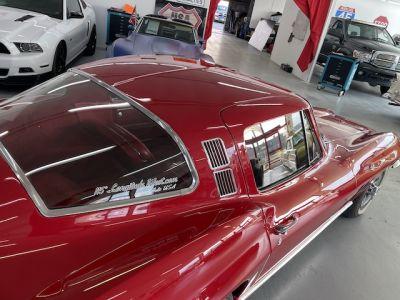 Chevrolet Corvette C2 1965 V8 - <small></small> 79.900 € <small>TTC</small> - #5