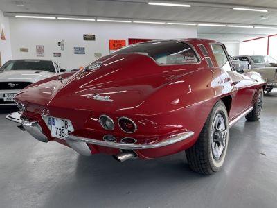 Chevrolet Corvette C2 1965 V8 - <small></small> 79.900 € <small>TTC</small> - #7