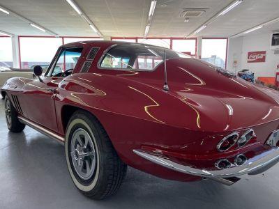 Chevrolet Corvette C2 1965 V8 - <small></small> 79.900 € <small>TTC</small> - #8