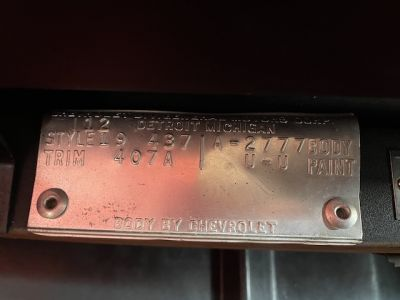 Chevrolet Corvette C2 1965 V8 - <small></small> 79.900 € <small>TTC</small> - #15