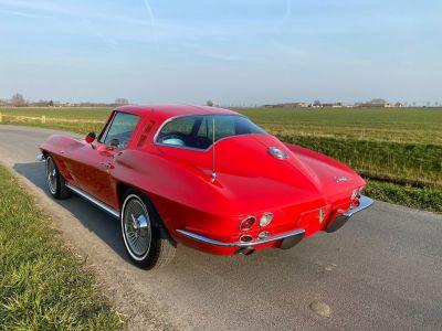Chevrolet Corvette C2 coupe 1964 - <small></small> 99.900 € <small>TTC</small> - #4