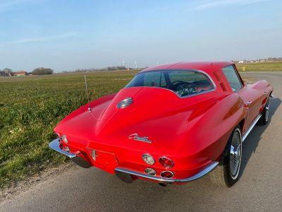 Chevrolet Corvette C2 coupe 1964 - <small></small> 99.900 € <small>TTC</small> - #5