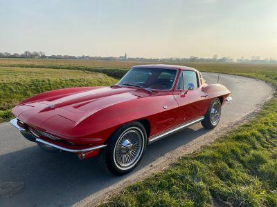 Chevrolet Corvette C2 coupe 1964 - <small></small> 99.900 € <small>TTC</small> - #8