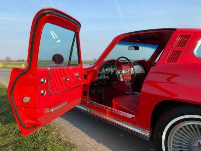 Chevrolet Corvette C2 coupe 1964 - <small></small> 99.900 € <small>TTC</small> - #12