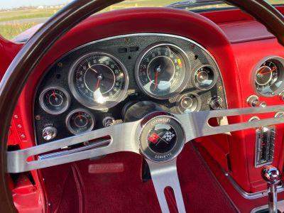 Chevrolet Corvette C2 coupe 1964 - <small></small> 99.900 € <small>TTC</small> - #16